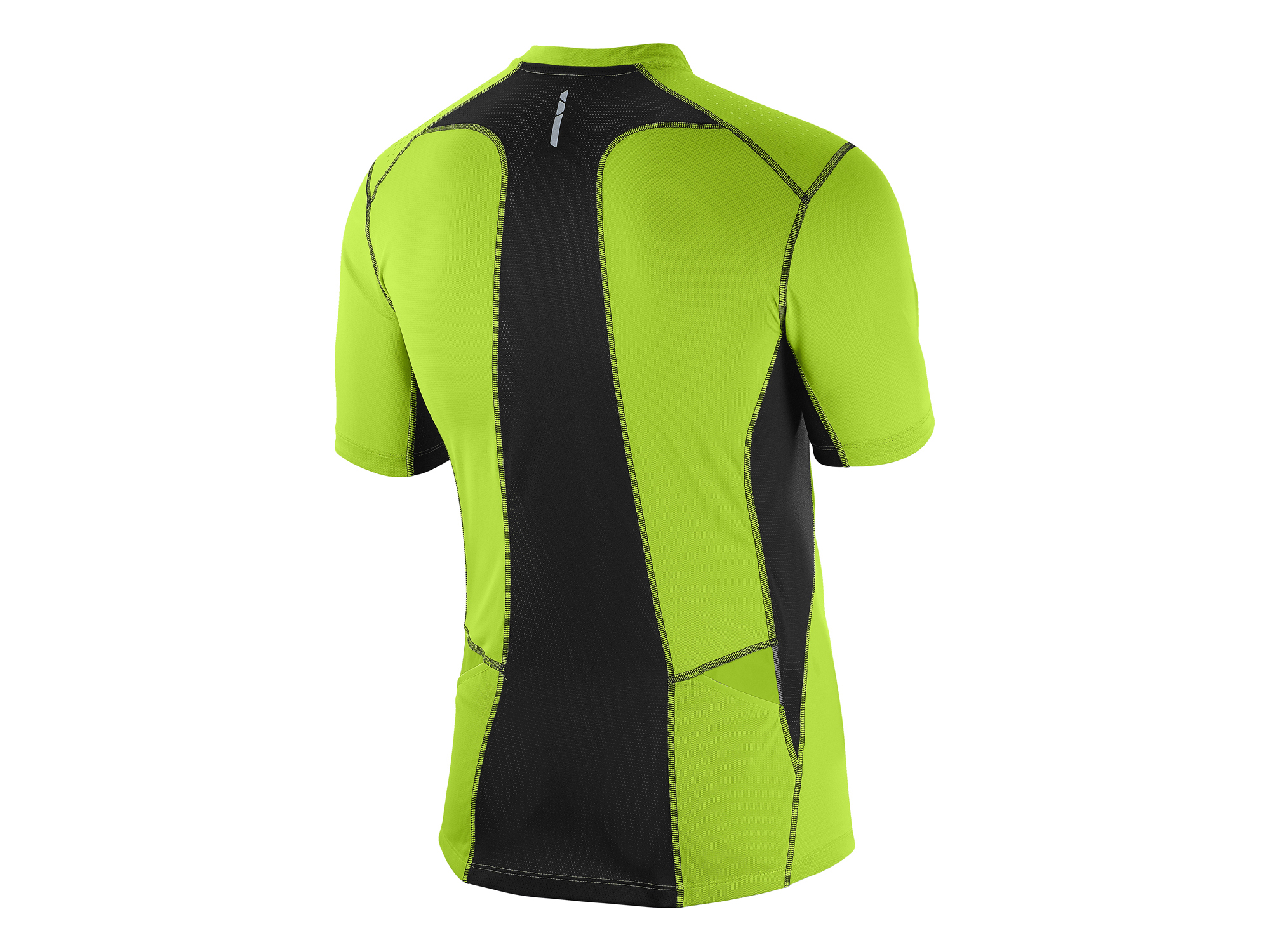 Salomon Fast Wing HZ Tee