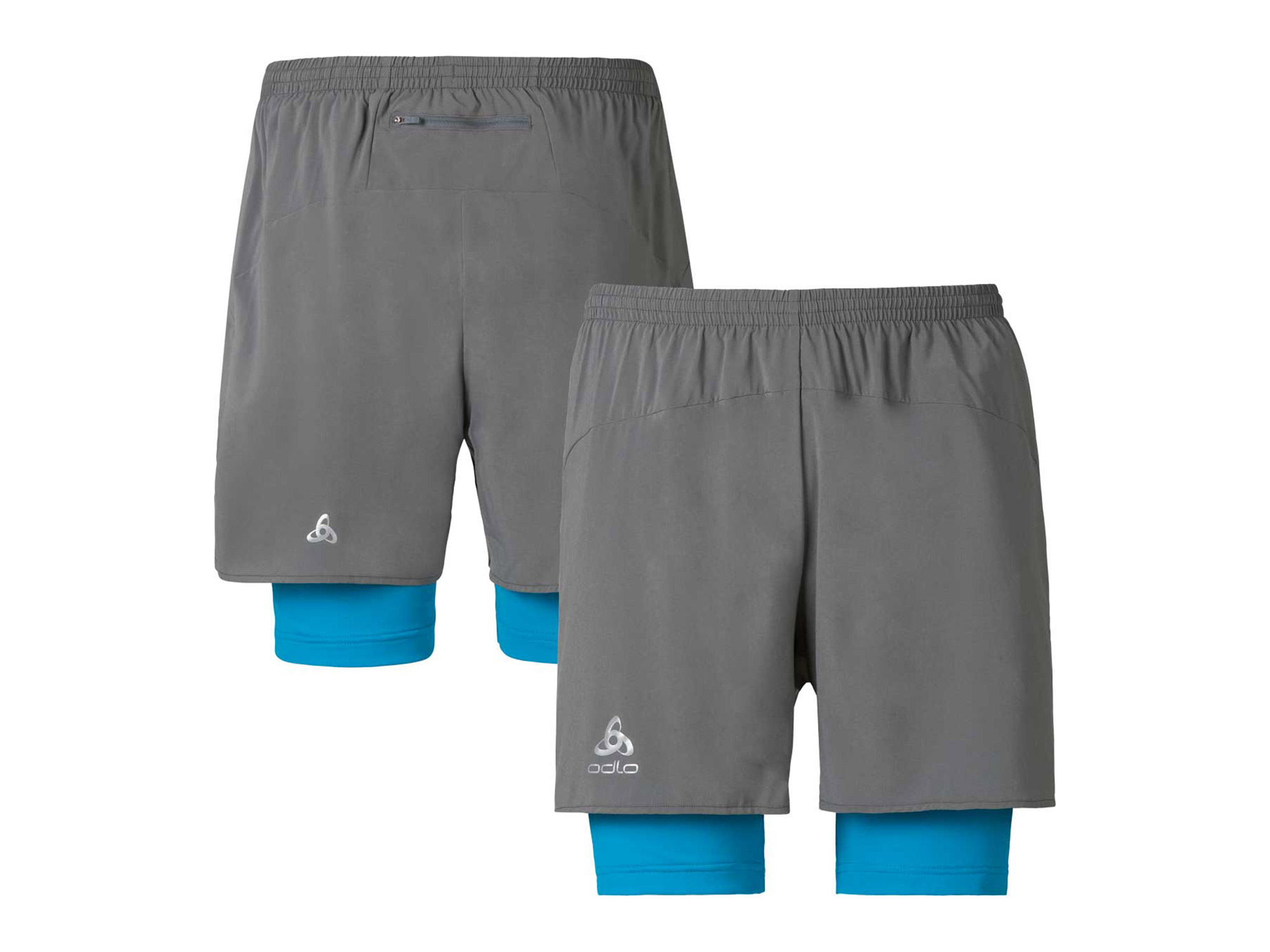 Odlo Kanon running shorts