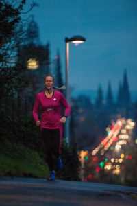 Run Edinburgh