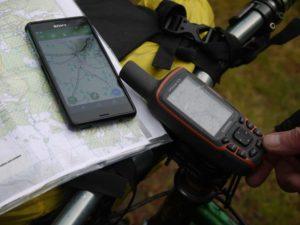 bikepacking maps