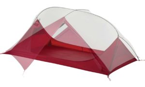 MSR Freelite 2 tent with fly