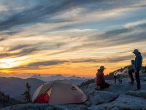 MSR Freelite 2 lightweight tent