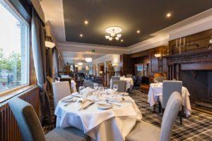 Beech Hill Hotel Restaurant