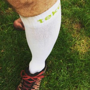 Teko compression socks