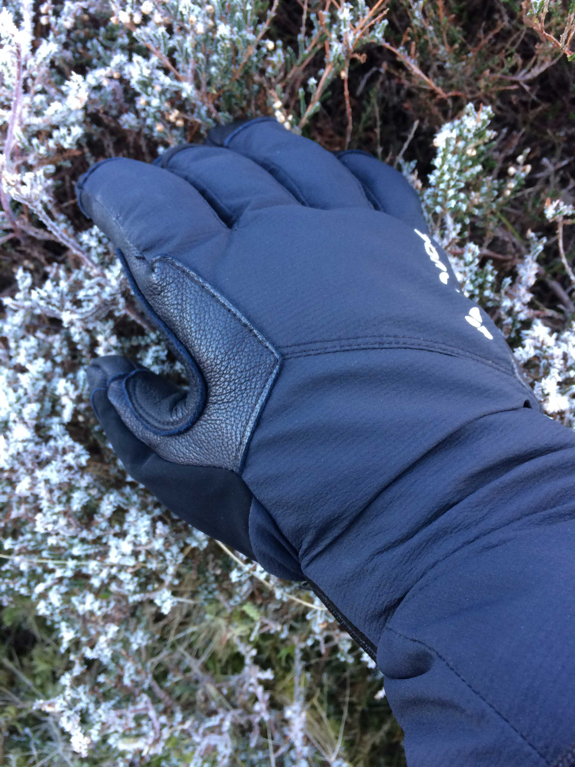 Unisex VAUDE Handschuhe Roccia Gloves Guantes