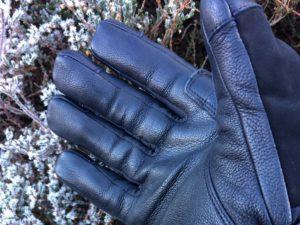 Vaude Roccia Gauntlet Gloves