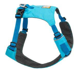 Ruffwear dog harness