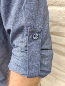 Kathmandu RFIDtech Men's Shirt