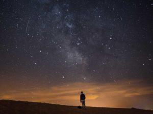 Five of the best: Stargazing in Scotland