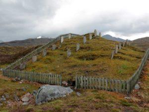 The Navvies' Graveyard