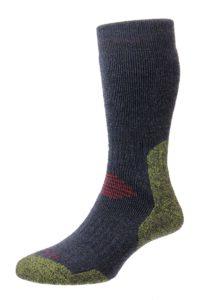 HJ Hall ProTrek hiking socks